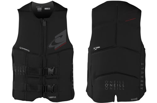 O'Neill Men's Assault USCG Life Vest