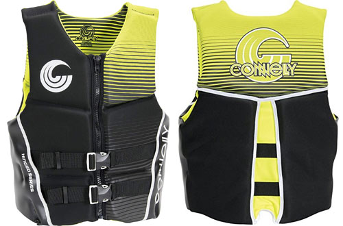 CWB Connelly Mens V-Back Neoprene Small Vest