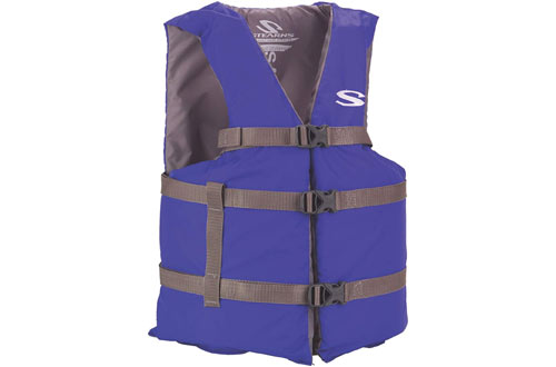 Stearns Series Inflatable Life Vest for Adults