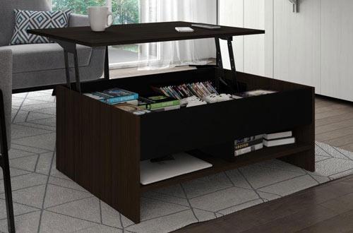 Bestar 37-Inch Coffee Table