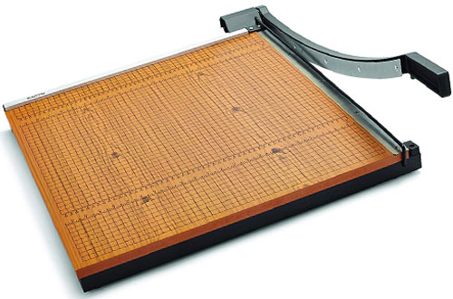X-ACTO Commercial Grade Square Guillotine Trimmer