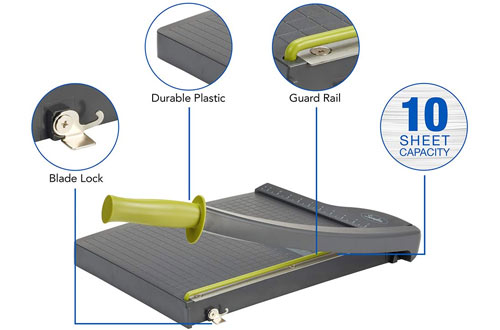 Paper Trimmers