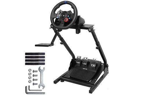 9bfbd5050a1 Marada G920 Racing Wheel Stand for G27, G25, G29 and G920