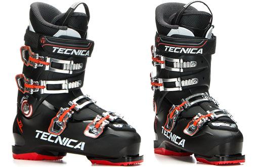 Tecnica Ten.2 70 HVL Mens Ski Boots