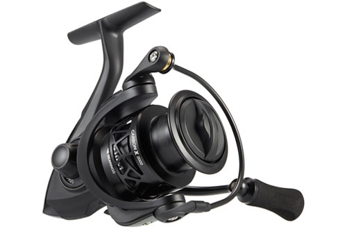 Piscifun Carbon X Ultralight Spinning Reel -Freshwater and Saltwater Fishing Reel