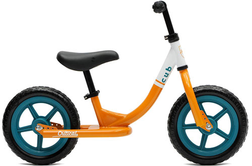 Retrospec Cub Kids Balance Bike with No Pedal Bicycle