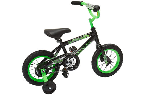Dynacraft Magna Gravel Blaster Boys BMX Street & Dirt Bike