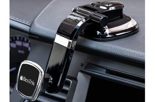 Bestrix Magnetic Dashboard Smartphone Car Mount