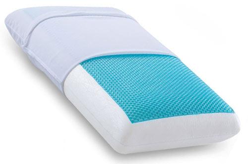 Comfort & Relax Reversible Memory Cooling Gel Pillow