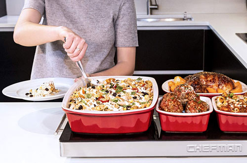 Electric Warming Trays