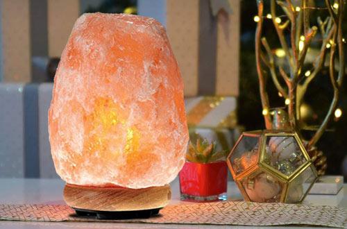 Himalayan Glow 1002 Pink CrystalHimalayan Salt Lamps