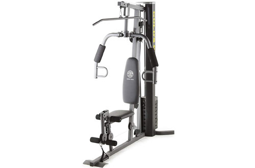 Gold's Gym XRS 50 Compact Home Gym System