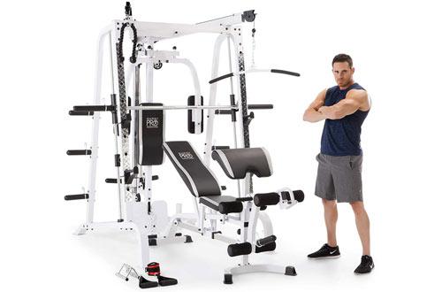 Marcy Smith Total Body Training Home GymWorkout Machine