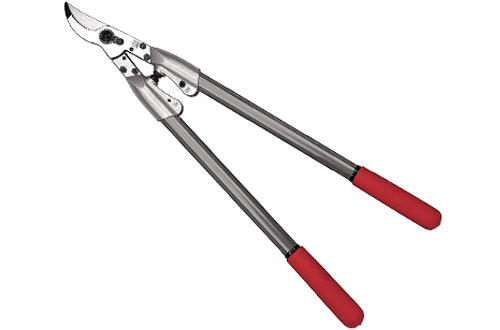 Felco A Straight Cutting Head Expert Loppers with Aluminum Tubes