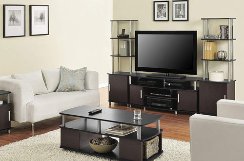 "Ameriwood Home Carson Console TV Stand for 50"" TVs"