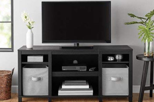 Modern TV Stand Cabinet