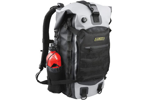 Nelson Rigg Liter Gear Waterproof Backpack – SE-3040