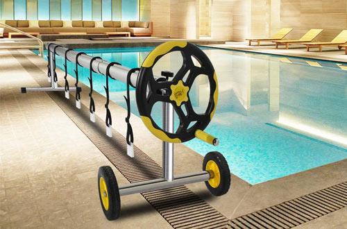 Pool Cover Reels