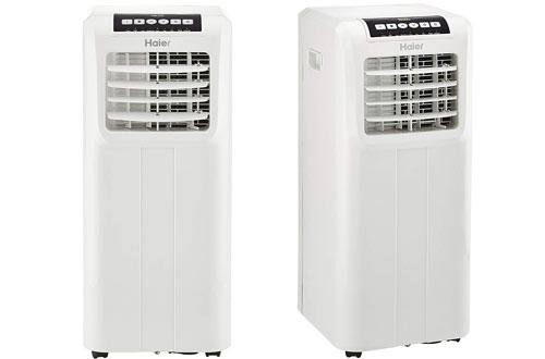 Haier HPP08XCR 8000 BTU Commercial AirConditioner
