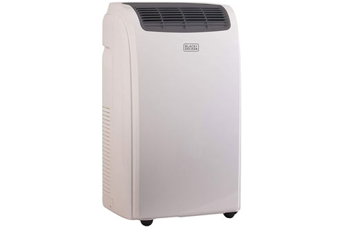 BLACK and DECKER 10000 BTU Portable Air Conditioner