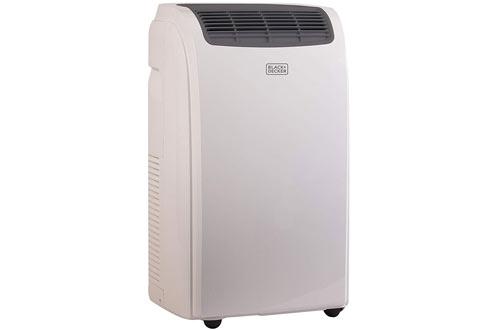 BLACK and DECKER 10000 BTU Portable Air Conditioner