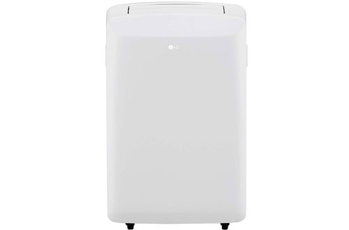 LG LP0817WSR 115V Air Conditioner with Remote Control