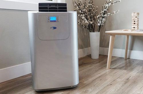 Whynter Elite ARC-122DS Portable Air Conditioner