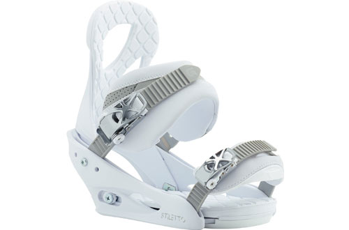 Burton Stiletto Snowboard Bindings for Women