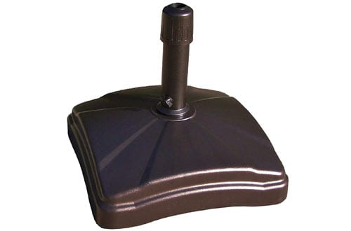 Shademobile Rolling Umbrella Base