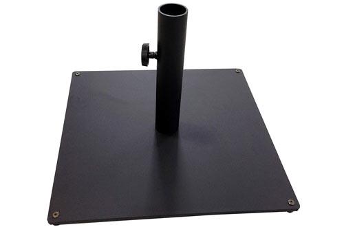 Tropishade36 lbsSteel Plate Base