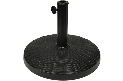 Blissun 22lb Heavy Duty Patio Base