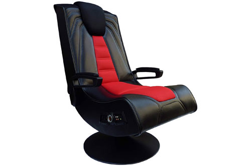 X-Rocker Extreme III 2.0 Gaming Rocker Chairwith Audio System
