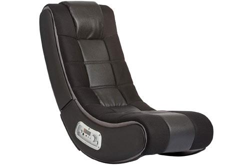 Etonnant Ace Bayou X Rocker 5130301 Wireless Video Game Chairs