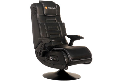 X Rocker 51396 Pro Series Video Gaming Chair Wireless