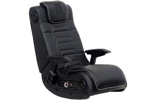 X Rocker 51259 Pro H3 4.1 Wireless Audio Gaming Chair