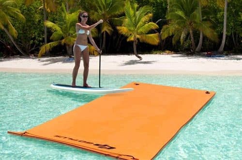 Water Floating Mats