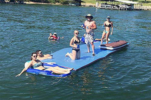 Outroad Recreational Floating Foam Mat/Pad for Adults & Kids