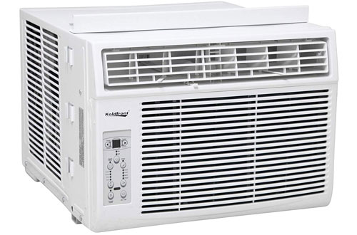 Koldfront WAC10002WCO 10,000 BTU Window Air Conditioner