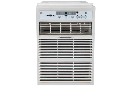 PerfectAire 3PASC10000 Small Vertical Window Air Conditioner