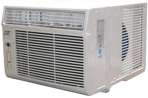 SPT WA-1222S 12,000BTU Window Air Conditioner