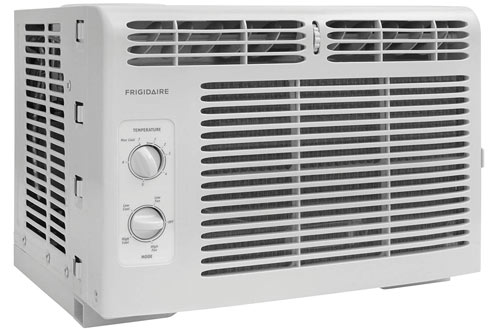 Frigidaire FFRA0511R1 5, 000 BTU 115V Window-Mounted Air Conditioner