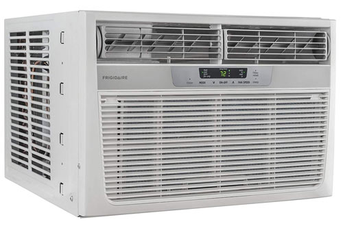 Frigidaire FFRH0822R1 Compact Window Air Conditioner/Heat Pump
