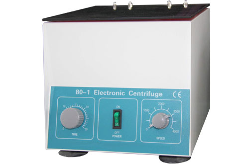 Hardware Factory Store Electric Lab Centrifuge Machine