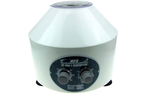 HFS Electric Centrifuge Machine