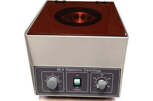 Desktop Centrifuge Machine,110V 80-2 4000rpm 40w