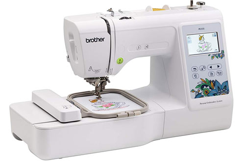 Brother Embroidery Machine - PE535