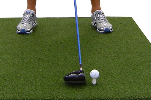 All Turf Mats PGM3660 Emerald Par Golf Mat