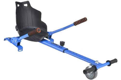 One Drop Hoverboard Go Cartfor Kids, & Self Balancing Scooter