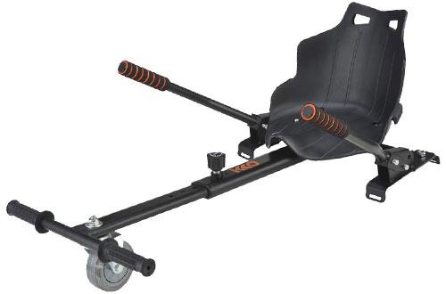 MingtuHoverboardGo KartSeat Attachment