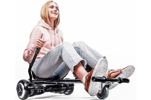 HoovyKartHoverboardGo Kart Conversion Kit for Kids